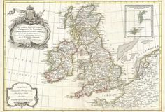 The Absolute Beginner's Guide to Researching Your Ancestors in England, Wales, Scotland or Ireland