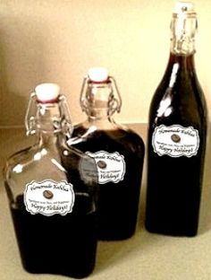 Homemade Kahlua Recipes : How to Make Kahlua Coffee Liqueur Drinks