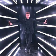 Sergey Lazarev Sergey Lazarev, Good Music, Leather Pants, Normcore, Singer, Mens Fashion, Actors, Celebrities, Boys