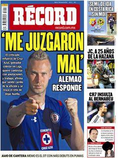 México - RÉCORD 17 de marzo del 2015