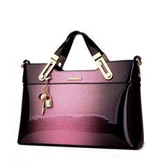 Organizer Women Leather Handbags Luxury Handbags Women Bags Designer  Handbags High Quality Patent Leather Fashion Ladies Totes 5aa9026dd6ee4
