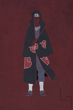 Itachi graphic