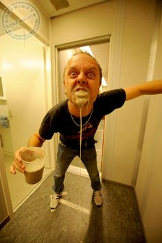 What's on METALLICA Drummer Lars Ulrich's Playlist?