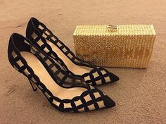 Gianvitto Rossi & Dsquared