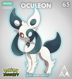 New type observed in Eevee Region! 😱 I've always loved the Yin Yang concept ❤️ and love this eeveelution concept. In all good there is a little evil and in all evil there is a little goodness. Ninetales Pokemon, Pokemon Kalos, Oc Pokemon, Pokemon Eevee Evolutions, Pokemon Fusion Art, Pokemon Pokedex, Pokemon Memes, Pokemon Fan Art, Satoshi Pokemon