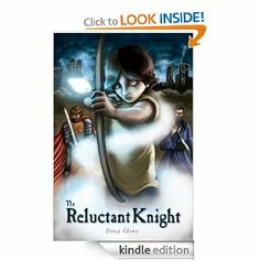 The Reluctant Knight by Doug Glener. $4.12. 266 pages. Publisher: Paladin Publishing; 1 edition (December 5, 2012)