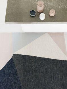 USA – Handmade rugs with natural fibres and fair trade practices Simple Geometric Designs, Armadillo, Custom Rugs, Floor Rugs, Handmade Rugs, Bespoke, Origami, Hand Weaving, Girls