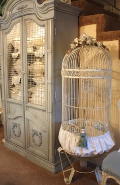 My Romantic Home blog
