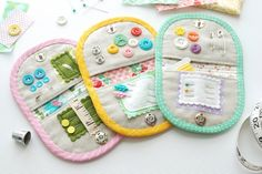 Scrap Happy Sewing :: now shipping!