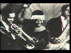 history of jazz pt 1 - YouTube