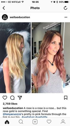 29 Best Hairlyfe Images In 2017 Hair New Hairstyles U