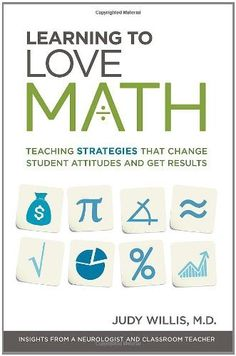 "Learning to Love Math: Teaching Strategies That Change Student Attitudes and Get Results by Judy Willis, neuroscientist turned middle school math teacher, ""how to differentiate for each student's level of achieveable challenge""  http://www.amazon.com/dp/1416610367/ref=cm_sw_r_pi_dp_lc3Orb170SAPZ/190-2380342-8942747"