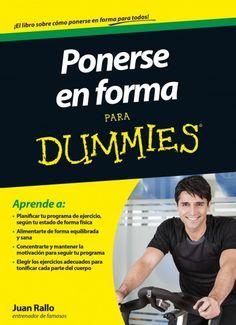 Ponerse en Forma para Dummies – Juan Rallo