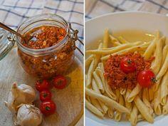 Rezept für das beste Pesto der Welt: Ihr braucht nur 5 Zutaten!