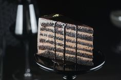 Making cake with chocolate mousse filling takes a simple, classic dessert and turns it into a gourmet creation. Depending on how much time you have to put ...