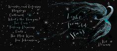 Light from Old Stars - Lesley Barnes Illustration