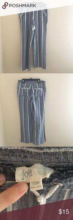 Pants!!! Super cute pants!!!! Pants