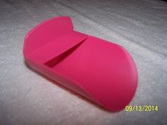 Tupperware Rocker Canister Scoop Rose Color by Tupperware -- Learn more by visiting the image link.
