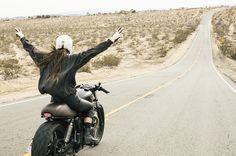 Real Biker Women british_customs (1)