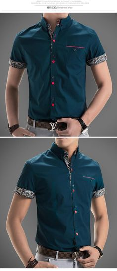 Jeel JEANS T-Shirts Shirt Nuovo Uomo Top Clubwear Design Polo Top T-shirt