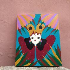 Art by La Fille Bertha Art, Art Background, Kunst, Performing Arts, Art Education Resources, Artworks