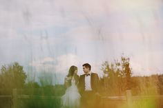 Rustic Romance: A Modern Indian Wedding in British Columbia - Bridal Musings Wedding Blog