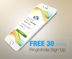 Find a service provider who provides free minutes on Sign Up so that you can test the quality of service they provide.