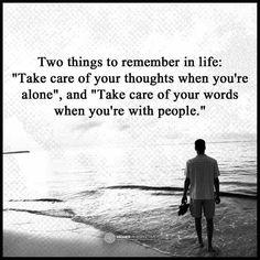 Výsledok vyhľadávania obrázkov pre dopyt two things to remember in life