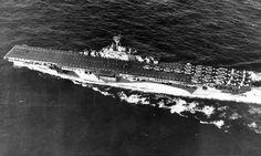 World War II: USS Yorktown (CV-10)