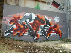 Bombing Science: Graffiti Blog - Graffiti Daily - Top 5