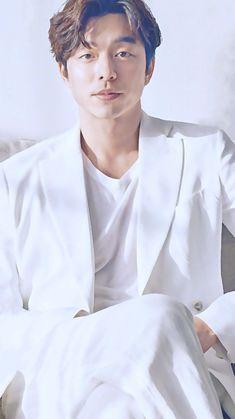 Just Pinned to News: Just Pinned to News: Photo. Coffee Prince, Asian Actors, Korean Actors, Train To Busan, Goblin Korean Drama, Goblin Gong Yoo, Yoo Gong, Goong, Yoo Ah In