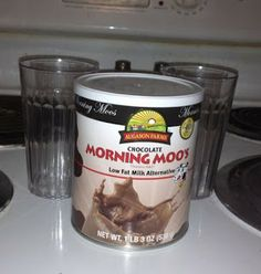 BACKWOODS SURVIVAL BLOG: PRODUCT REVIEW: Augason Farm's Chocolate Morning Moo's Low Fat Milk Alternative