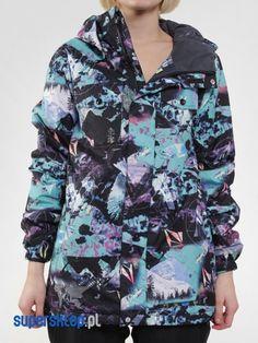 Genera Volcom Snowboard Jacket Insulated Wmn (sow)
