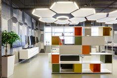 office spaces creative design - Google Search