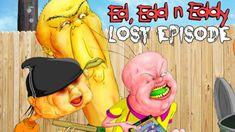 """""""Ed, Edd n Eddy: Lost Episode"""" Creepypasta"""