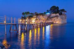 GREECE CHANNEL | Cameo, Lagana, Zakynthos