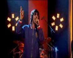 Richard Ashcroft - Break The Night With Color (Live) - YouTube