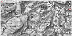 Nuglar-St. Pantaleon Historische Karten Routenplaner http://ift.tt/2ulZdRk #infographic #swiss