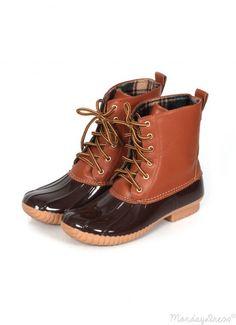 Head Over Boots | Monday Dress Boutique