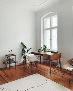 Home Decoration Ideas Mirror .Home Decoration Ideas Mirror Home Office Design, Home Office Decor, Home Interior Design, House Design, Interior Plants, Cheap Home Decor, Interior Inspiration, Workspace Inspiration, Home Remodeling