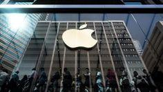 iPhone sales drop may stifle Apple profits