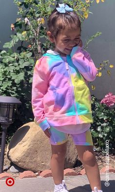 Summer wardrobe update, here we come! Find kids' clothes, cute baby outfits & tie-dye fashion for boys & girls. Cute Mixed Babies, Cute Black Babies, Black Baby Girls, Cute Babies, Cute Little Girls Outfits, Toddler Girl Outfits, Baby Outfits, Kids Outfits, Toddler Girls