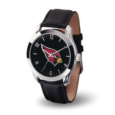 Arizona Cardinals NFL Classic Series Men's Watch