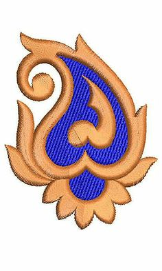 Creative Embroidery, Hand Embroidery Designs, Embroidery Patterns, Crewel Embroidery, Beaded Embroidery, Cement Design, Bead Embroidery Tutorial, New Rangoli Designs, Jewelry Design Drawing
