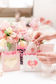 Snag these 5 easy ways to celebrate Galentine's Day with your best work friends. Cookie decorating, sweet valentines, and watermelon mimosas are all on the agenda. Valentines Day Food, Valentines Day Office, Valentine Gifts For Girlfriend, Valentines Day Decorations, Valentine Day Crafts, Valentines Day Tablescapes, Valentinstag Party, Valentine's Day Quotes, Galentines Day Ideas