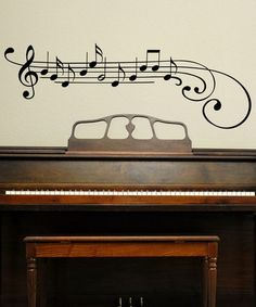 Music Notes Clip Art Free | Found on zulily.com