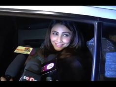 Daisy Shah's reaction after watching Salman Khan's KICK movie.