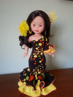Gotz Dolls, Bjd Dolls, Baby Frocks Designs, Nancy Doll, Barbie, Frock Design, Doll Clothes, Kids Outfits, Elsa