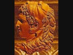 Iron Maiden. Alexander the Great .  Αλέξανδρος ο Μέγας.