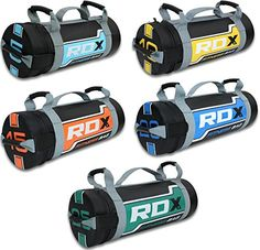 RDX Sandbag Weight Power Training Filled Fitness Bag Crossfit Exercise Running Workout -- You can get more details by clicking on the image. (Note:Amazon affiliate link)